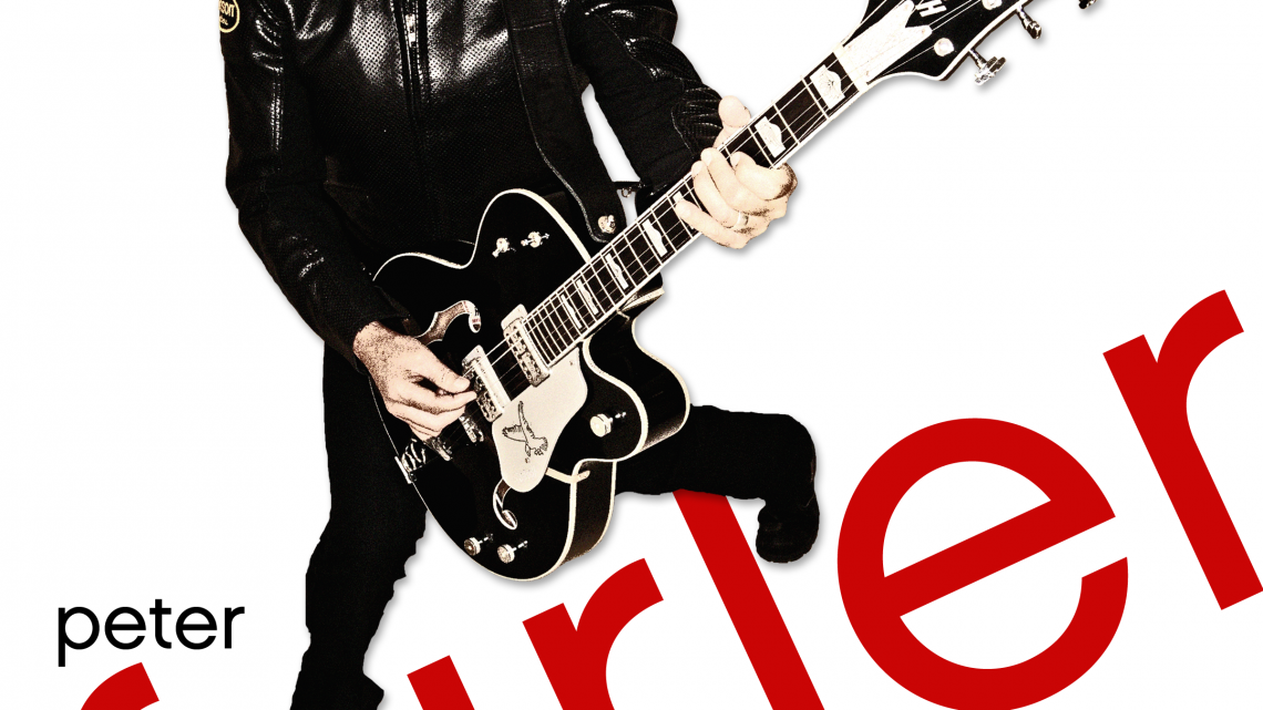 """Peter Furler Discusses New Album """"On Fire"""" and Life After the ..."""