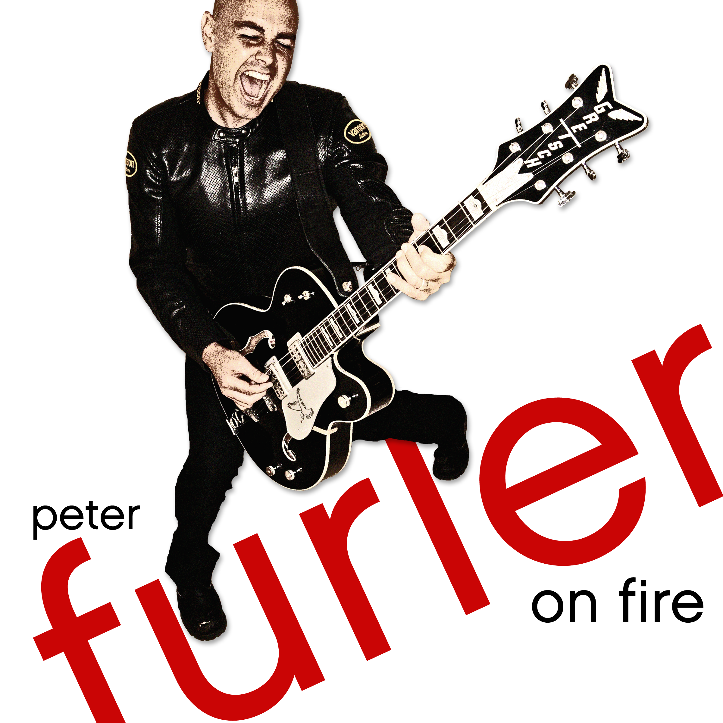 Peter Furler Discusses New Album On Fire And Life After The