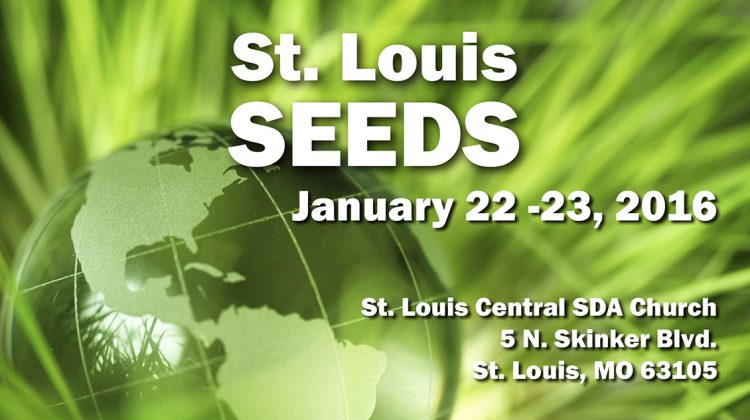 St Louis SEEDS 2016