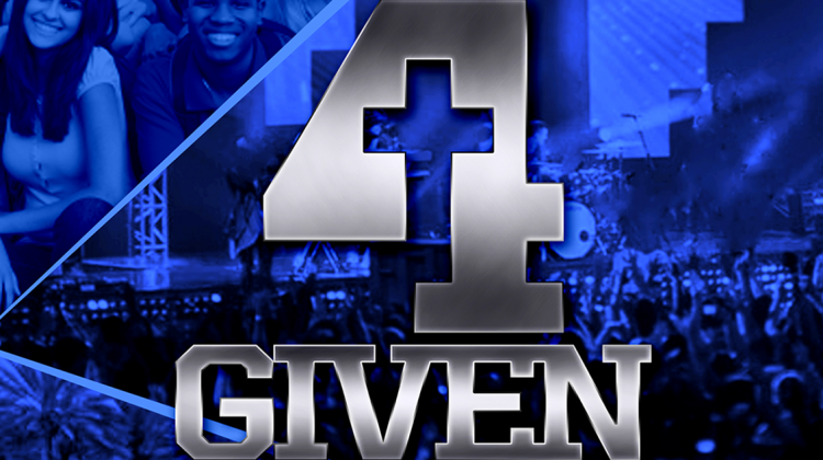 4 Given