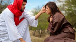 She said, No man, Lord. And Jesus said unto her, Neither do I condemn thee: go, and sin no more. John 8:11