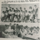 La Vida Mission's first students, 50 years ago