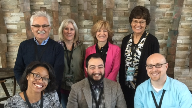 Professional communicators from around the Mid-America Union attended the Society of Adventist Communicators Convention in Denver Oct. 13-15.