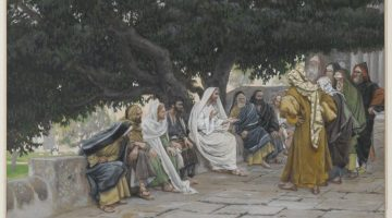 brooklyn_museum_-_the_pharisees_and_the_saduccees_come_to_tempt_jesus_les_pharisiens_et_les_saduceens_viennent_pour_tenter_jesus_-_james_tissot_-_overall