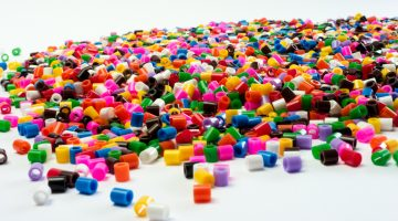 Fusible Beads