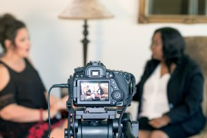 Ivona Bernard interviews Terrel Bishop about the Magdalene KC home for women. This home takes in women who are victims of sexual trafficking and violence.