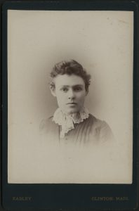 Mary A. Fifield