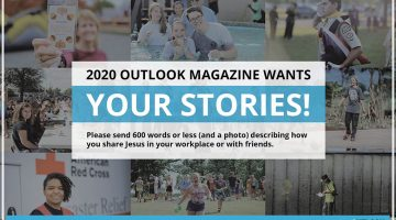 Outlook story ad